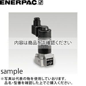 ENERPAC(エナパック) 2位置3方弁 (8L/min 電磁式単相200V ノーマルクローズ) VCSW-130G-D