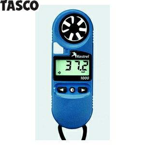TASCO(タスコ) ポケットサイズ風速計シリーズ(風速計) TA411YA