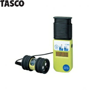 TASCO(タスコ) 酸素・硫化水素濃度計 TA470XE