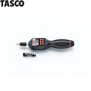 TASCO(タスコ) デジタルトルクドライバー TA737DB-1