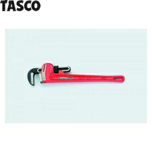 TASCO(タスコ) パイプレンチ TA751TB-900