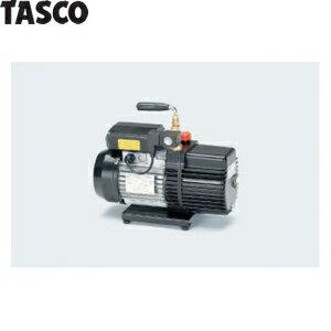 TASCO(タスコ) オイル逆流防止弁付高性能ツーステージ真空ポンプ TA150MX