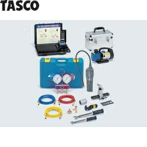 TASCO(タスコ) エアコン工具キット(ルームエコンフルキット) TA18RM