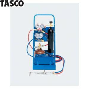 TASCO(タスコ) 溶接溶断セット (アセチレン・サンソ) TA370AK
