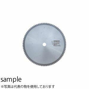 日立工機 チップソー(軟鋼材・ステンレス用) No.0033-7630 外φ305×アサリ1.9×穴25.4mm 81P