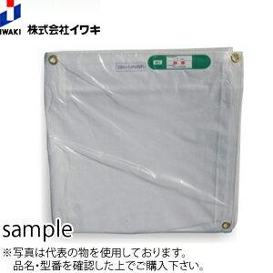 白防炎シート 3.6×5.4m [450P/5枚入り] :UC0224【在庫有り】【あす楽】
