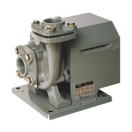 鶴見製作所(ツルミポンプ) 循環用 冷温水循環ポンプ TPH-1023AII 【50Hz】