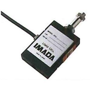 イマダ 引張圧縮用ロードセル(標準高荷重型) DPU-5000N