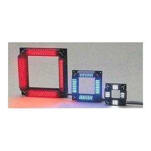 素晴らしいアウトレット 林時計工業 スクエアタイプ照明 HDS50W :01580
