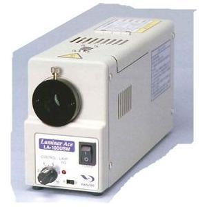 林時計工業 ハロゲン光源装置 LA-50USW :10010