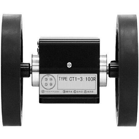 ライン精機 長さ計測用発信器 CT1-3:10R :12480