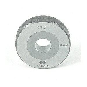 測範社 超硬マスターリングゲージ11 ミリ:2560