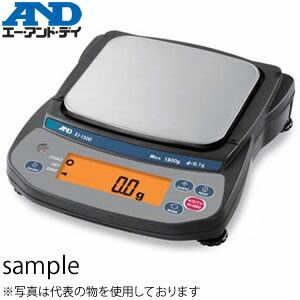 エー・アンド・ディ(A&D) EJ-3000 コンパクト天びん(はかり) [ひょう量:3100g]