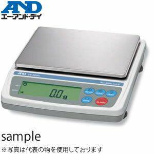 エー・アンド・ディ(A&D) EK-2000i コンパクト電子天びん(はかり) [ひょう量:2000g]