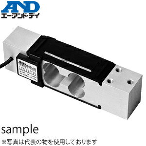 エー・アンド・ディ(A&D) LC-4102-K150 シングルポイント型ロードセル 引張・圧縮両用 定格容量(質量):1.5kN(153.0kg)