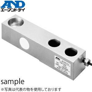 エー・アンド・ディ(A&D) LCM13-T001 オールステンレスビーム型ロードセル 引張・圧縮両用 定格容量(質量):10kN(1.020t)
