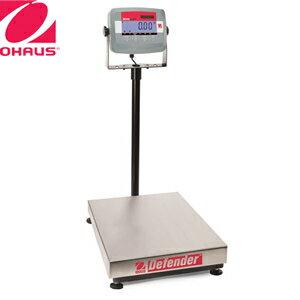 オーハウス 台はかり D31P150BXJP D3000 標準台はかり ひょう量150kg / 最少表示20g