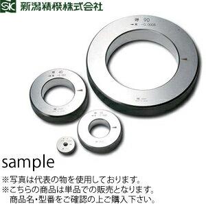 新潟精機 鋼リングゲージ 呼び寸法:65.0mm