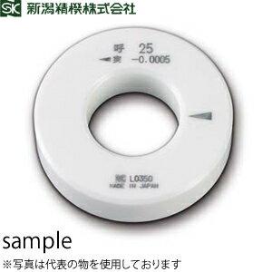 新潟精機 セラミックリングゲージ 呼び寸法:29.5mm