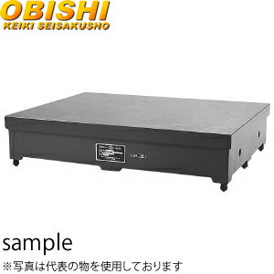 大菱計器 BC211 精密鋳鉄製定盤1級