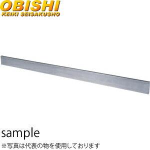 大菱計器 EC104 長方形直定規A級 焼入品