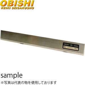 大菱計器 EK110 ベベル形ストレートエッジ 焼入品
