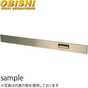 大菱計器 EL111 普通形ストレートエッジ 焼入品