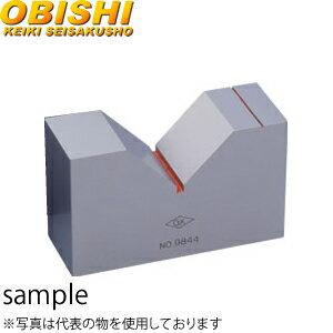 大菱計器 JB104 超硬付精密VブロックAA級 焼入品