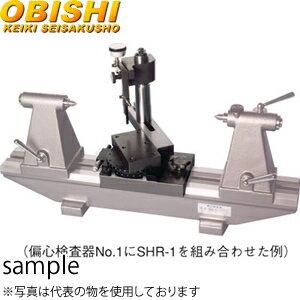 大菱計器 SHR102 回転機能付歯車測定アタッチメント(SHR形)