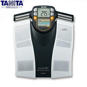 タニタ(TANITA) BC-622-BK 体組成計 左右部位別インナースキャン50V BC-622 (ブラック)