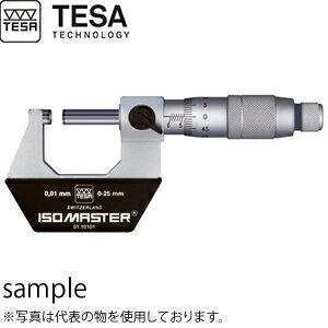 テサ(TESA) No.00110106 マイクロメーター イソマスター AA7W ISOMASTER AA 125-150