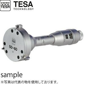 テサ(TESA) No.00910705 内側マイクロメーター トリオボア TRI-O-BOR 60-70