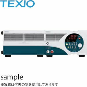 テクシオ(TEXIO) PSF-1600L フレキシブルレンジ直流安定化電源 (スイッチング方式)