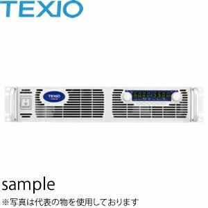 テクシオ(TEXIO) PU8-400-T2 薄型直流安定化電源 (スイッチング方式) 3300W 三相200Vタイプ