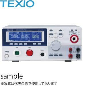 テクシオ(TEXIO) STW-9904 安全規格試験器 500VA (AC/DC 耐電圧試験、絶縁抵抗試験、アース導通試験)