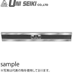 ユニセイキ アイビーム型ストレートエッジ B級 600×50×10mm [配送制限商品]