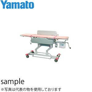 大和製衡(ヤマト) DP-7310PW はかり付ストレッチャ(BMI表示タイプ) [代引不可商品]
