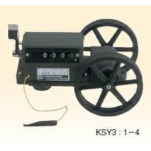 欠品中:納期未定 古里精機 KSY3:1-4 オート長さ計