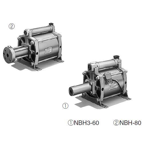 TAIYO ニューマーロック NBH3-60-130-S-1FD4
