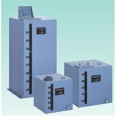 テラオカ 硬質塩ビタンク V-500 :24-0396-15