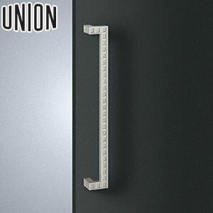 UNION(ユニオン) T2880-25-038 棒タイプ(ミドル/ラグジュアリー) L600mm 1セット(内外) 建築用ドアハンドル[ネオイズム][代引不可商品]