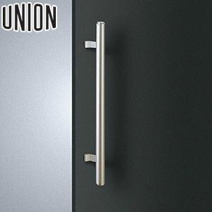 UNION(ユニオン) T540-26-038-L600 棒タイプ(ミドル/スタンダード) L600mm 1セット(内外) 建築用ドア�ンドル[�オイズム][代引��商�]