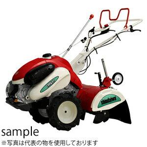 やまびこ(新ダイワ) ガソリンエンジン管理機 CRR631-M1 大型商品に付き送料別途お見積り