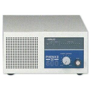 カイジョー フェニックス2 63103型 発振器 (出力連続可変)600W (26kHz)