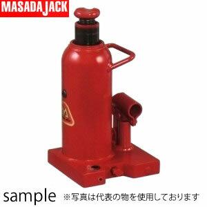 マサダ製作所 日本製  ポート穴付油圧ジャッキ MH-15PP