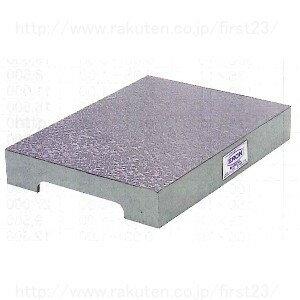 ナベヤ 定盤 箱型定盤 500×500×75 品番CP05050 機械仕上 [配送制限商品]