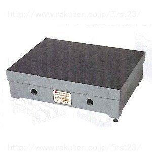 ナベヤ 定盤 JIS型精密検査用定盤 2400×1200×350 品番JP12024 JIS1級 [配送制限商品]