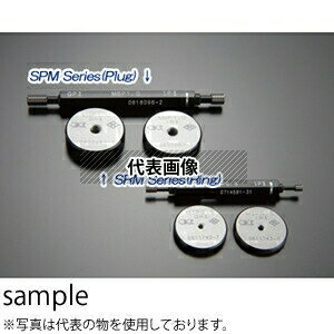 良い販売 アイゼン スチール限界プラグゲージ SPM GPNP 5H M2.3×0.4