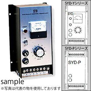 三木プーリ 制御盤 SYD-100/100-Y