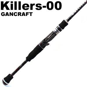 13'キラーズ-00 KG-00 4-760MH ダークマター killers-00